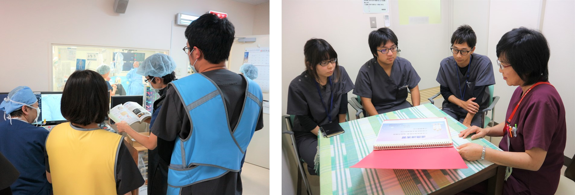 H29年度 琉球大学実習生