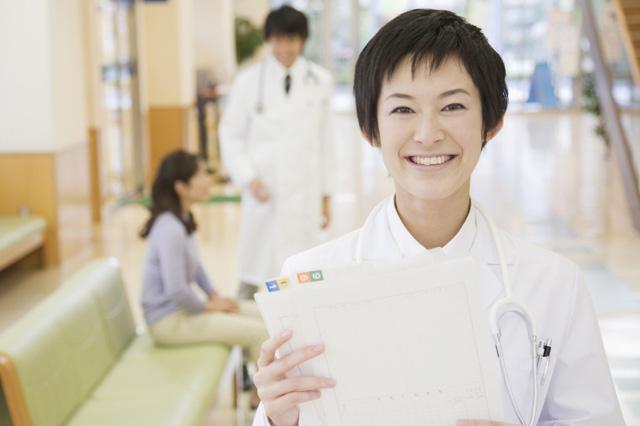 外来の患者さまへのイメージ
